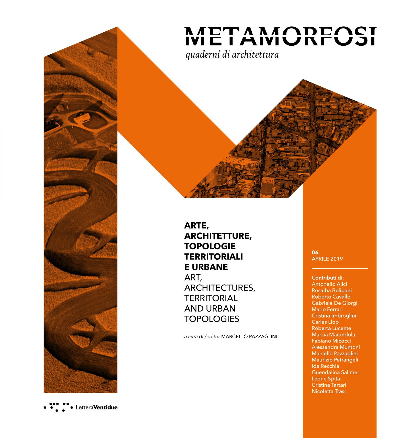 Metamorfosi 06 - LetteraVentidue